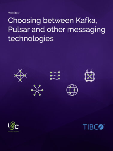 Choosing between Kafka, Pulsar and other messaging technologies website