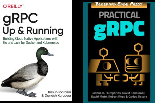 gRPC – Het nieuwe protocol RPC protocol 2